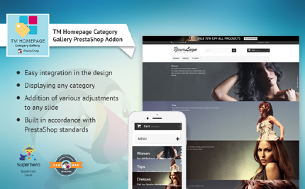 ADOBE Photoshop Template 58829 Home Page Screenshot