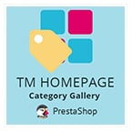 PrestaShop Extensions Template 58829
