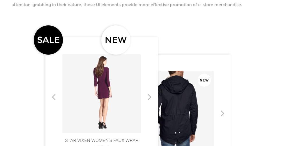 Style - Fashion Clothes Magento Theme