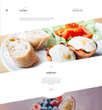 Website Templates #58833 | TemplateDigitale.com
