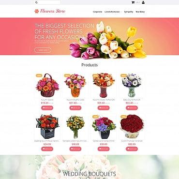 Купить  пофессиональные MotoCMS шаблоны для интернет-магазинов. Купить шаблон #58838 и создать сайт.