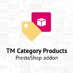 PrestaShop Extensions Template 58859