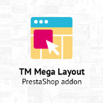 PrestaShop Extensions Template 58861