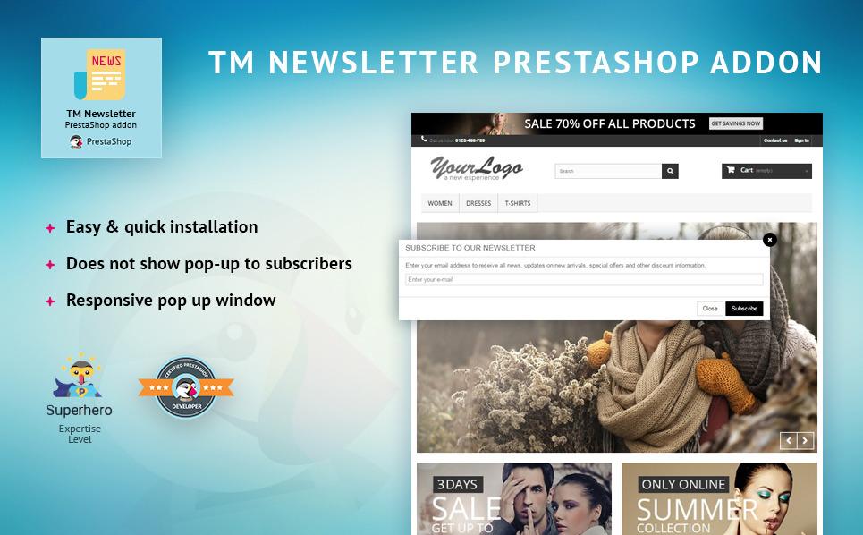 İş ve Hizmetler Prestashop Eklentisi New Screenshots BIG