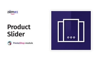 Products Slider PrestaShop Module