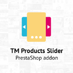 PrestaShop Extensions Template 58863