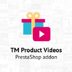 PrestaShop Extensions Template 58864