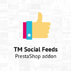 PrestaShop Extensions Template 58865