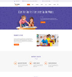 Website  Template 58879