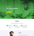 Website  Template 58881