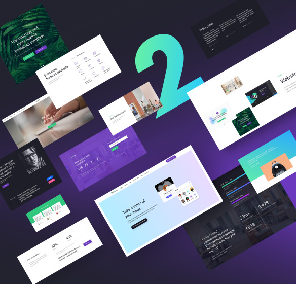 Recommended Template – Intense – Multipurpose Responsive