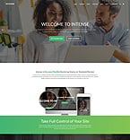 Website  Template 58888