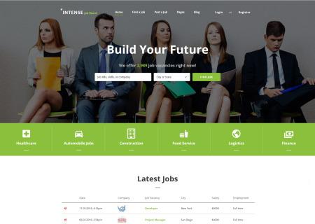 Employment Responsive