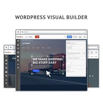 Plugin de WordPress para Sitio de Negocio y Servicios #58873