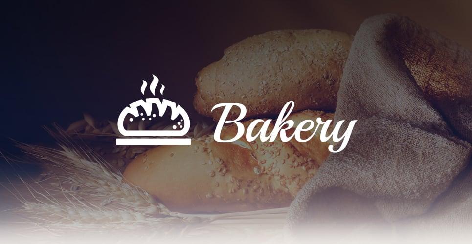 Bakery Multipurpose Website Template