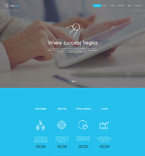 Website  Template 58906