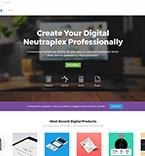 WooCommerce Themes #58921 | TemplateDigitale.com