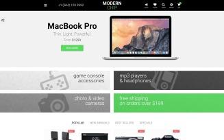 Modern Chip PrestaShop Theme