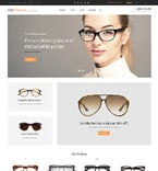 Fashion Magento Template 58935
