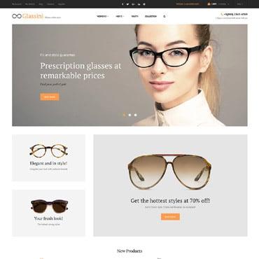 Купить  пофессиональные Magento темы. Купить шаблон #58935 и создать сайт.