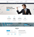 Website  Template 58940