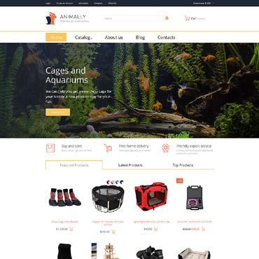 Купить  пофессиональные VirtueMart шаблоны. Купить шаблон #58942 и создать сайт.