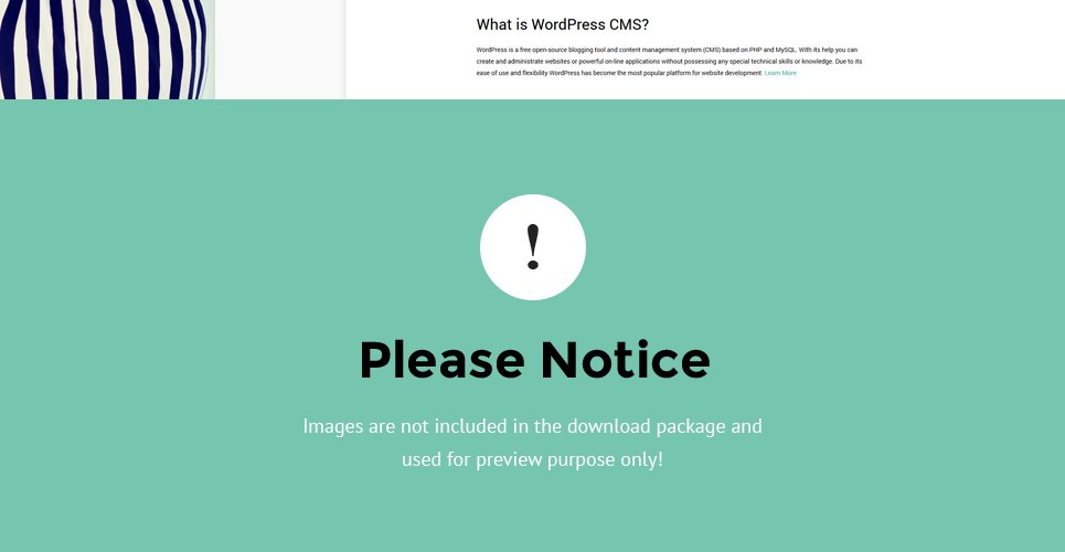 Tema de WordPress #58957 para Sitio de Bloges de moda