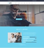 Website  Template 58964