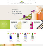 Beauty PrestaShop Template 58968