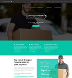 Sport Website  Template 58973