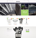 Furniture PrestaShop Template 58980