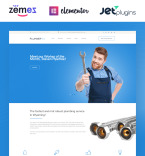 Template 58990 WordPress Themes