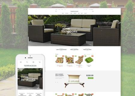 furniture  template