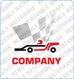 Cars Logo  Template 5915