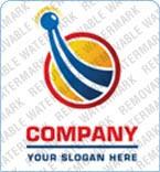 Logo  Template 5917