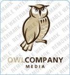 Media Logo  Template 5974