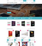 Software OpenCart  Template 59003