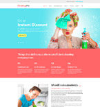 WordPress Template 59004