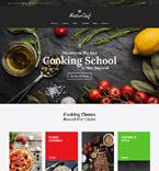 Education WordPress Template 59011
