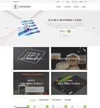 Web design PrestaShop Template 59012