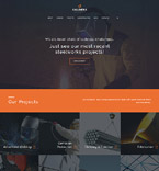 WordPress Template 59027