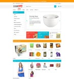 Shopify Template 59036