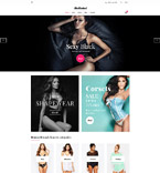Fashion WooCommerce Template 59039