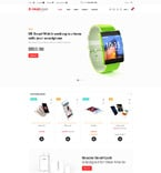 Electronics WooCommerce Template 59041
