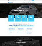 Cars Joomla  Template 59094