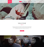 Dating Joomla  Template 59097