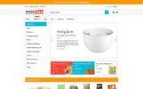 """Huge Sale"" Responsive Shopify Thema"