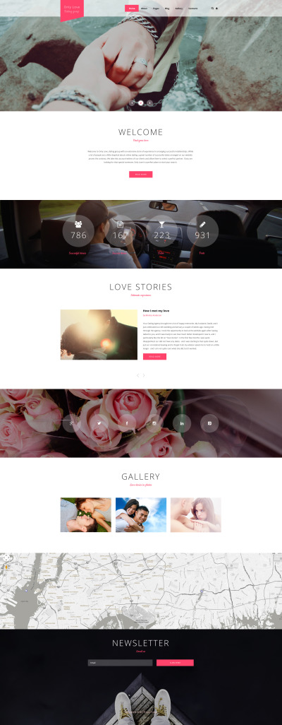dating site template joomla Love & dating website templates couple, relationship, romance, romantic, affection, valentine,  dating site template free member download dating website template.