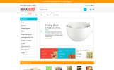 Reszponzív Huge Sale Shopify sablon