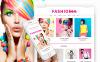 Thème WordPress adaptatif  pour fashion blog  New Screenshots BIG